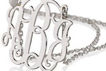 Monogram Madness / by Beth Helms Seaton