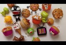 Polymer clay  / by Tami S