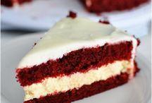 CAKE / by Corinne Gaudet