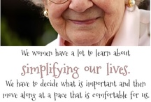 Quotes / by Jackie Worthen