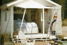 Home: Backyard & Garden / by Karla Rodriguez