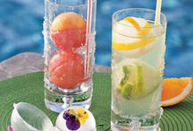Refreshing Thirst Quenchers / by Amy Brown