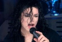 Michael Jackson / by Rema Mendoza