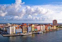 LOVE Curacao! / by Marlou Visser-Stuiver