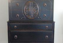 Furniture / by Tammy Bishop-DiPenti