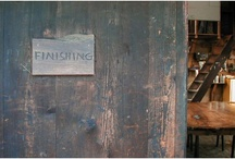 workshop/workspaces / by Lindsey Gerrish