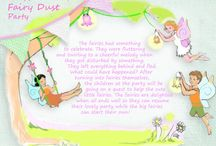 Tales Come Alive's sweetest children's birthday parties / by Tales Come Alive children's parties, Inc.