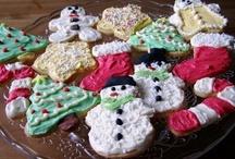 Christmas Goodies / by Susan Jenkins