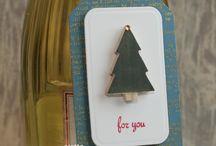 Christmas Tags 3 / by Lynda Taylor