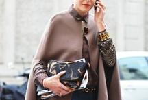 Fashion / by Ismael White