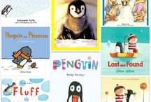 P is for... / by Judy ABC Primetime Learning