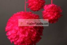 Red Paris Theme / by Feather Paradise