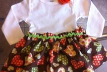 Baby Stuff / by Wilfreda N