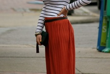 Stripes / by Black Fashion