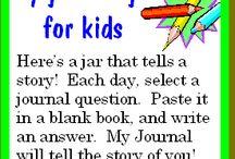 School Ideas / by Sheryl Story Caldart