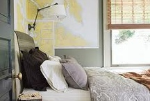 Home Inspiration / by Ciera Nelson