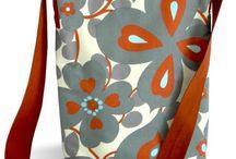 bags / by Loren Frawley