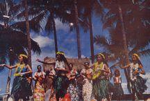 HAWAII / XX SUMMER FASHION XX / by Diaboli Kill Jewelry