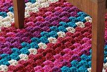Crochet projects / by Jeannie Isom