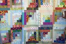 Others Quilts / by Patience Griffin