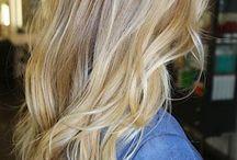 Hair / by Katelyn DeShon