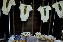 Baby shower / by Adele Bueno