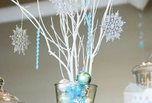 work holiday party ideas / by Chelsea Lyn