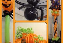 Halloween Balloons / by Balloon Warehouse