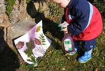 Early years outside /   / by Katherine Hayden