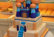 ALADDIN PRINCESS PARTY / by Jaimary Figueroa