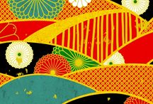 Patterns / by Ginie Hu