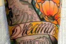 Tattoo / by Sara Casti