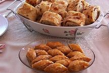 Turkish food / by Ayşegül Bingül