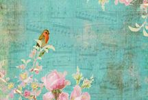 wallpapers / by Alicia Dumois