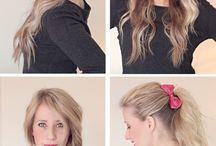 Hairsies  / by Nicki Dominguez