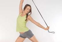 health-fitness / by Morgan Brickell