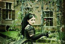 Fairy Tale Green / by Gypsy Thornton