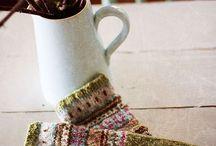 Knitting / by Artful Kids