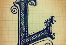 Type / by Christopher Browning