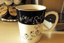 Coffee / by Jane Merzwski