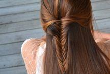 Hair / by Tatum Hornidge