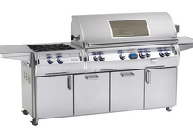 Portable Grills / by Fire Magic Premium Grills
