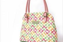 Handbags / by Linda *