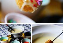 Food / by Karla Marie