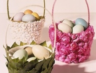Easter  / by Linda Lo