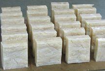 Soap making / by Jul