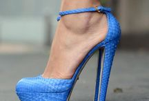 I Love Shoes  / by Courtney Farnworth