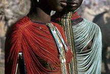 africamama / by E'lie