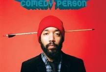 Comedy / by EllaElla