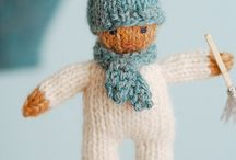 Knitting and Crochet Faves / by Birgit Koch